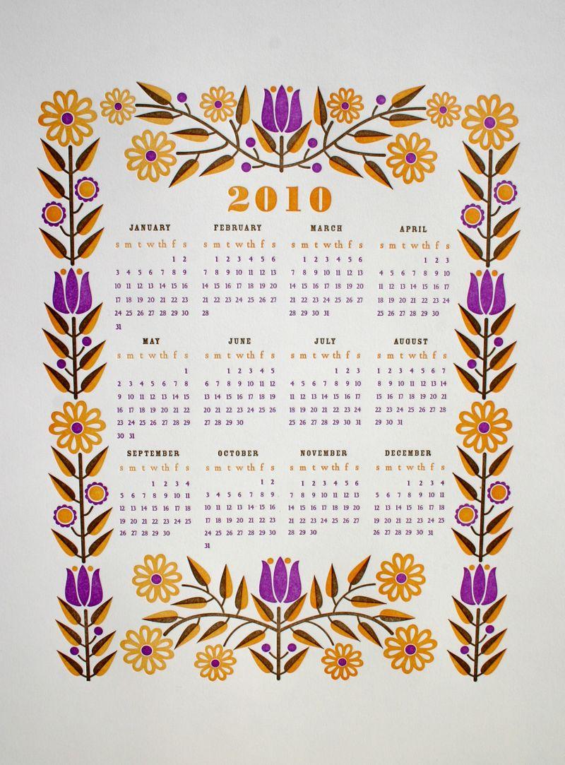 Dutch-Door-Press-2010-Calendar
