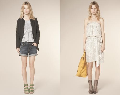 Spring Fashion 2010